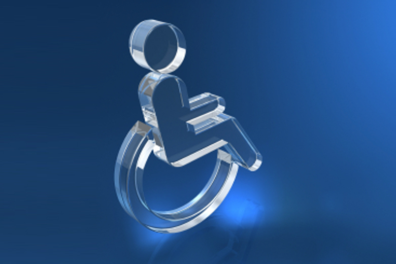 Disability Logo