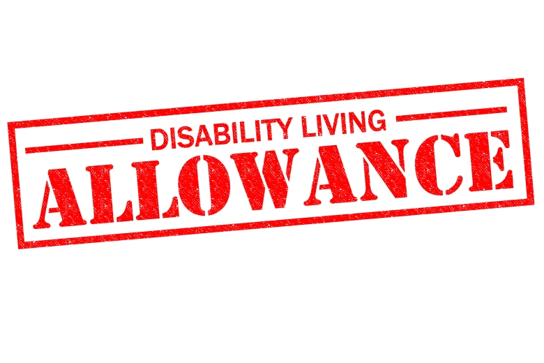 Disability Living Allowance