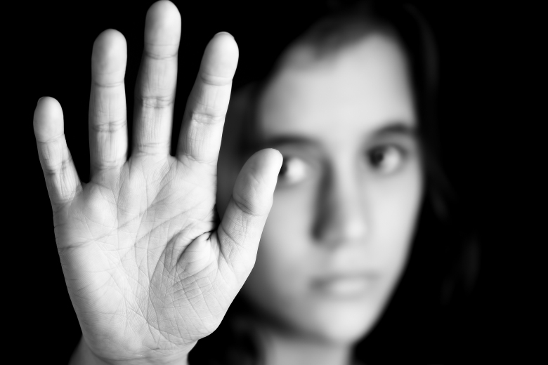 Stop Forced Child Marriage